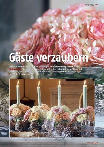 28 floristik - Akademie für Naturgestaltung Franz Josef Wein