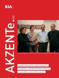 Akzente 02/2010 - BSA
