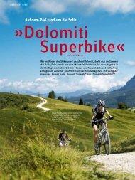 Auf dem Rad rund um die Sella - Deutscher Alpenverein