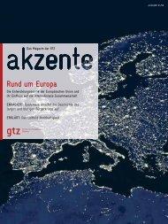Rund um Europa - Gtz