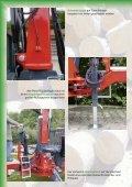 Perzl Maschinenbau setzt neue Akzente beim - Seite 5
