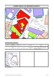 07 p.ta Andorlini - PUC - Piano Urbanistico del Comune di Genova