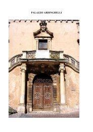 Palazzo Ardighelli - Dipartimento della Protezione Civile
