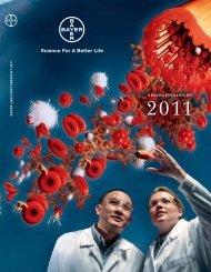 Jahresabschluß 2011 - Investor-Relations