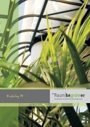 plant-ed-wall - Die Raumbegrüner