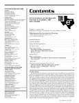 Texas Journal of Microscopy - Texas Society for Microscopy - Page 3