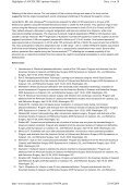 Magda Rau Highlights cataract ASCRS 2005 - Dr. RAU - Page 6
