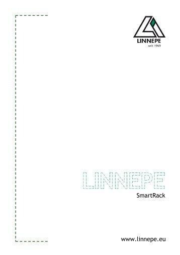 garagenauszug smartrack - A. Linnepe GmbH