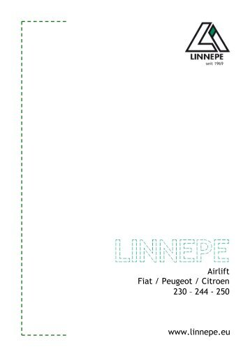 [PDF | 1 MB | 09.10.2012] Airlift FD Eurochassis - A. Linnepe GmbH