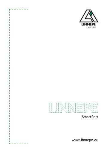 Smartport Lastenträger 200 - A. Linnepe GmbH