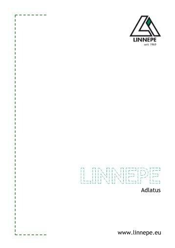 www.linnepe.eu Adlatus - A. Linnepe GmbH