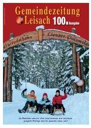 GZLeisachNr100.pdf - Leisach - Land Tirol
