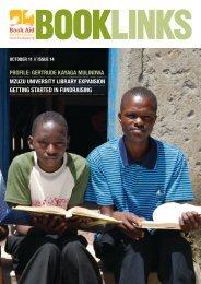 gertrude kayaga mulindwa mzuzu university library expansion