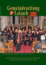 GZ112Leisach.pdf - Leisach - Land Tirol