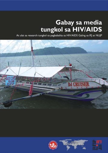 Gabay sa media tunGkol sa HiV/aids - Asia & Pacific - International ...