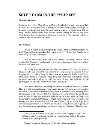 measures of variation worksheet
