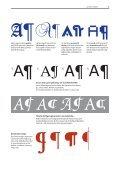 Alinea-tegnet - Grafisk Litteratur - Page 5