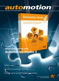 the innovators - automotion