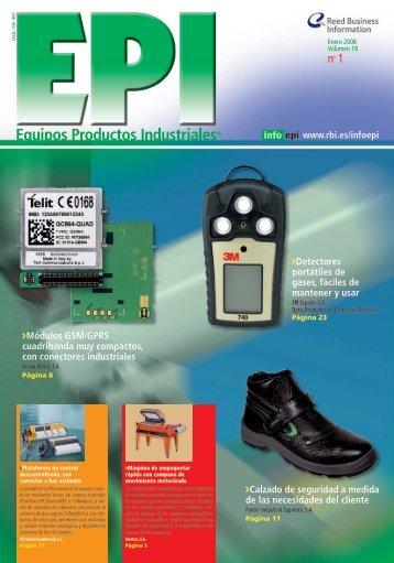 Equipos Productos Industriales® - PLC Madrid Formación