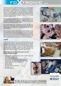 Thermal Management Lösungen und Elektromechanik - Foxtronic - Seite 2