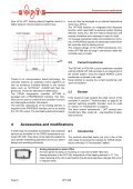 Operating instructions UPT-606 - ropex.de - Page 6