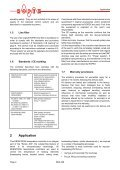 Operating instructions RES-406 - ropex.de - Page 4