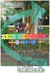 Schulkalender 2007 - Astrid Lindgren-Schule Hesselhurst