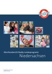 Niedersachsen - buddY EV
