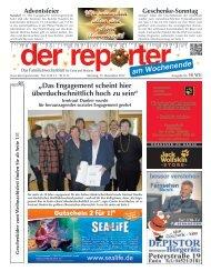 OPEL - Der Reporter