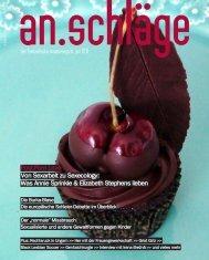 Juni 2010 (PDF) - an.schläge