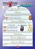 Kindertanzmusical - TanzCentrum Die 3 - Seite 6