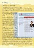 KUGelschreiber - Ausgabe vom Juni 2009 (pdf) - Universität für ... - Seite 6