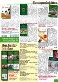 Einladung zum JANA- Sommerfest 2012 - JANA Jagd + Natur ... - Seite 7