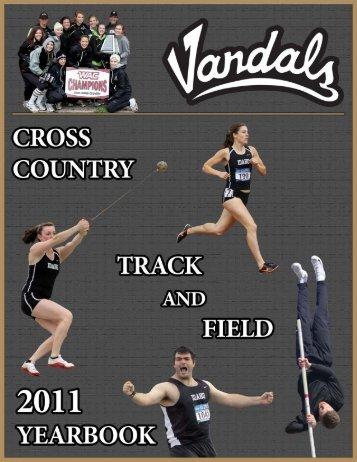 University of Idaho Athletics - Idaho Vandals