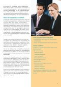 Multisourcing Services Integration Helps Australian ... - Unisys - Page 3
