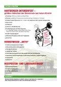 "HERBSTMESSE ""Aktiv"" - Oktoberfest Hartberg - Seite 2"