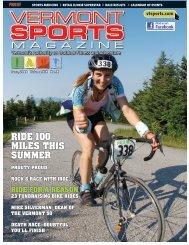SPORTS - Vermont Sports Magazine