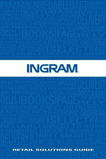 US Retail Solutions - Ingram