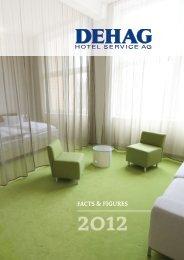 Facts & Figures - Best Western Hotels Deutschland