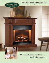 Allura-Fire Markham Combo