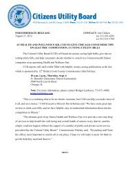Health And Wellness Fair Exhibitor/Vendor Invitation Letter