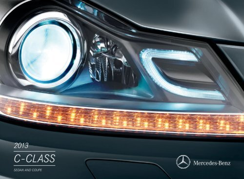Mercedes-Benz C Class Genuine Right Side Mirror Glass NEW C300 C350 C63 AMG