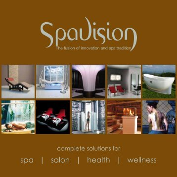 spa | salon | health | wellness - Spa Equipment