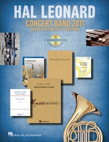 bcm international - Hal Leonard