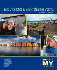 EXCURSIONS & SIGHTSEEING /2012 - Jazzfest