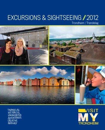 EXCURSIONS & SIGHTSEEING /2012 - Jazzfest