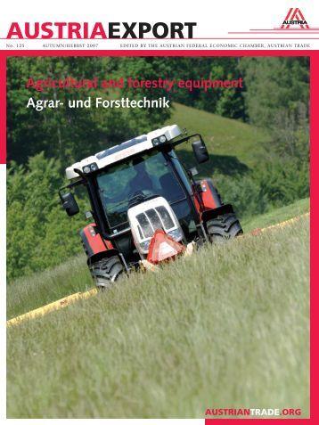 AUSTRIAEXPORT - Advantage Austria