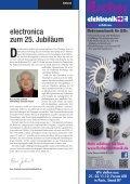 PDF-Ausgabe herunterladen (32.7 MB) - elektronik industrie - Seite 4
