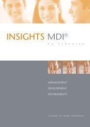 Know-how Motive Verhalten - management-partner-training.de
