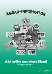 259 - Amt für Ernährung, Landwirtschaft und Forsten Weilheim i.OB ...